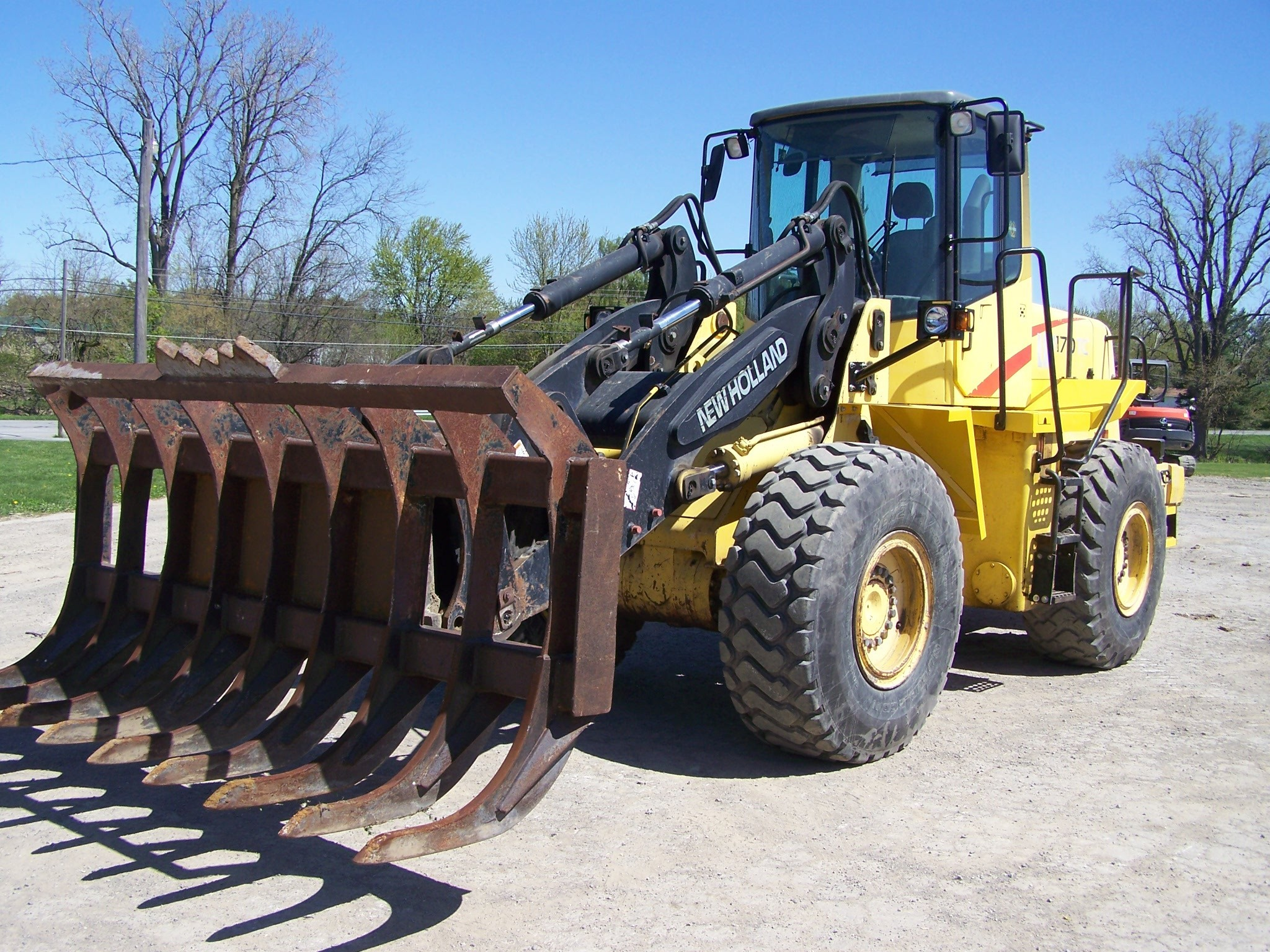 Heavy Equipment Traders