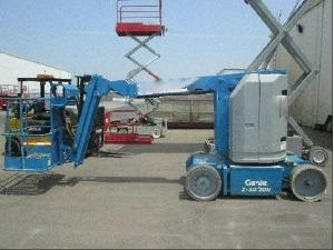 2003 GENIE Z30/20N, OKC OK - 110771870 - EquipmentTrader