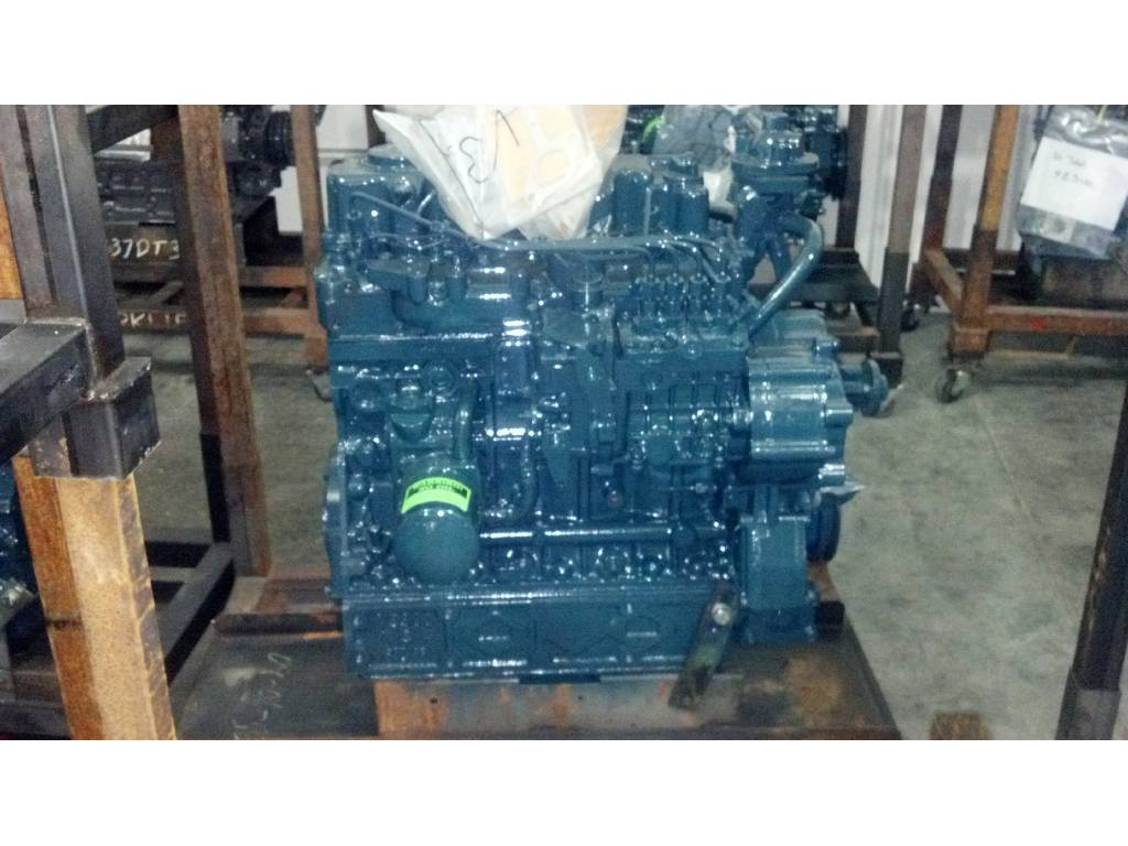 0 Kubota L35 Rebuilt Engine For Sale in Orrville, OH - Equipment Trader