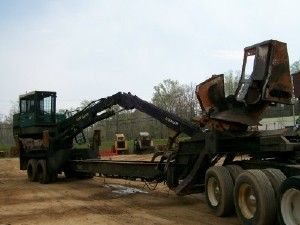 1999 TIMBERJACK 330 PARTS MACHINE, Maplesville AL - 102516545 - EquipmentTraderOnline.com