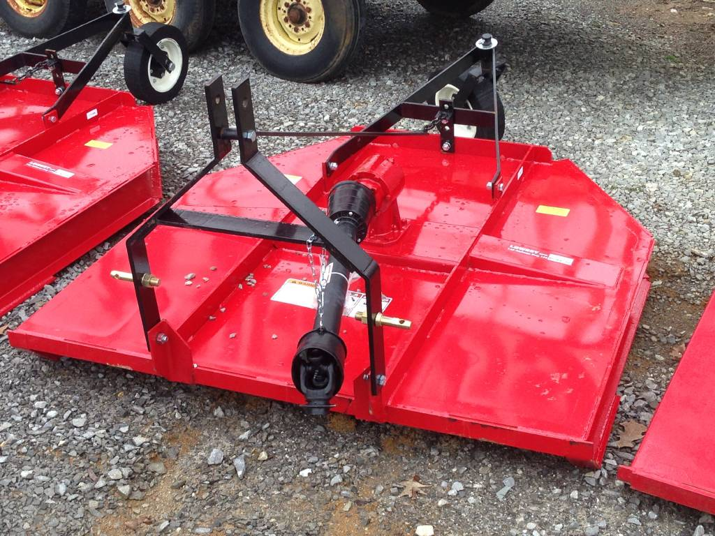 0 Lmc 5 Ft  Andy 500 Rotary Cutter For Sale in Decatur, AL - Equipment  Trader