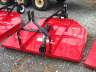 0 LMC 5 ft. Andy 500 Rotary Cutter, Equipment listing