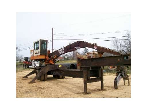 160a Parts Machine For Sale Barko Farming Equipment Equipment Trader