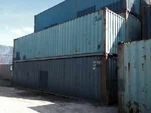 0 A PLUS 40' GRADE B, Miami FL - 111199962 - EquipmentTrader