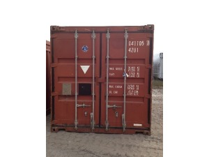 0 A PLUS 40  OPEN TOP CONTAINERS, Miami FL - 111195559 - EquipmentTraderOnline.com