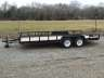 0 LONE WOLF 18ft x 83in Standard Tube, Equipment listing