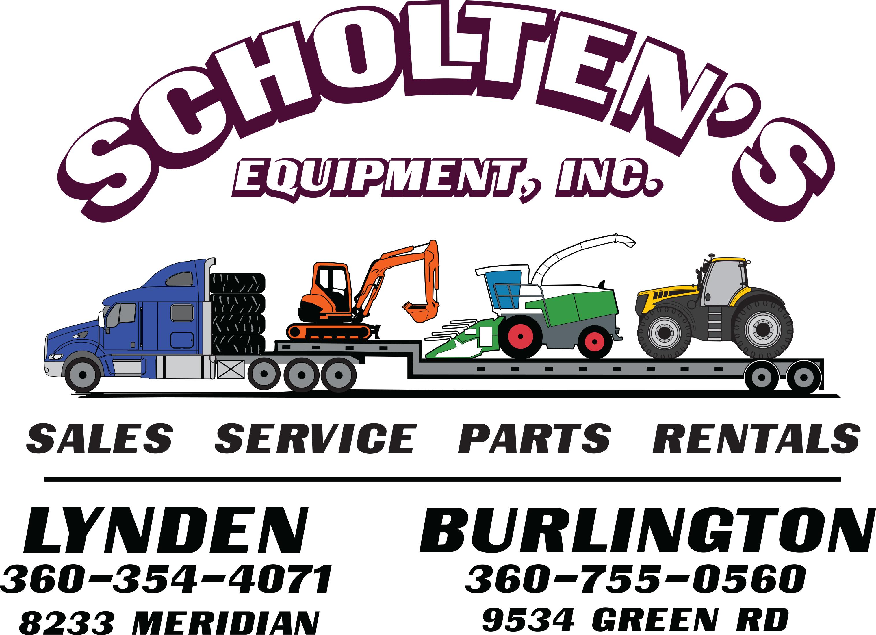 Equipment Dealers in Washington - Washington Equipment
