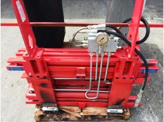 2007 BRUDI KB09Z6A ,Ft. Lauderdale, FL - 115358028 - EquipmentTrader