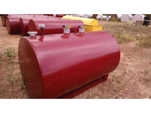 Fuel Tanks For Sale - Equipment Trader