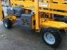 2014 BIL-JAX X55A, Equipment listing