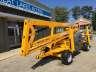 2020 BIL-JAX X55A Haulotte, Equipment listing