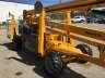 2021 HAULOTTE X55A Haulotte, Equipment listing