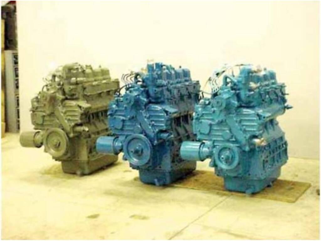 0 Bobcat 753 Engine For Sale in Orrville, OH - Equipment Trader