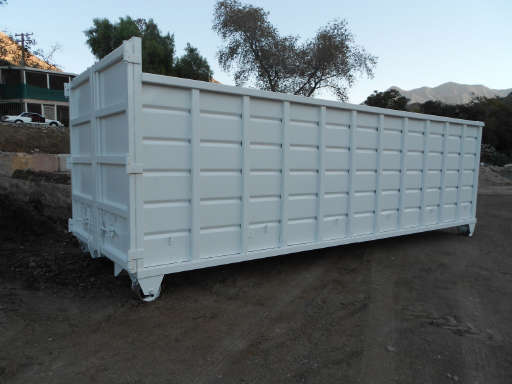 California Rolloff Containers For Sale Equipment Trader