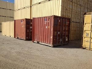 0 A PLUS 10' STEEL CONTAINERS, Miami FL - 111195533 - EquipmentTrader