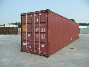 0 A PLUS 40' New Hicube containers, Miami FL - 110391089 - EquipmentTrader
