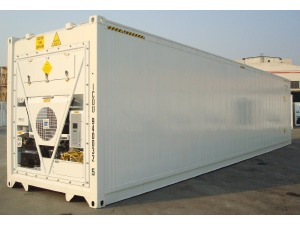 0 A PLUS 40' NEW HICUBE CONTAINER, Miami FL - 110391088 - EquipmentTrader