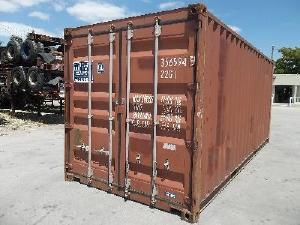 0 A PLUS CONTAINER, Miami FL - 110390592 - EquipmentTrader