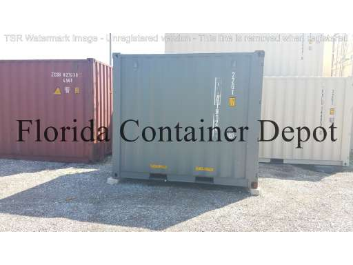 Florida Container Depot in 1039 50th St  S Tampa, FL 33619