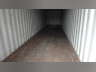 0 A PLUS 20ft Dry Van Used Shipping Container, Equipment listing