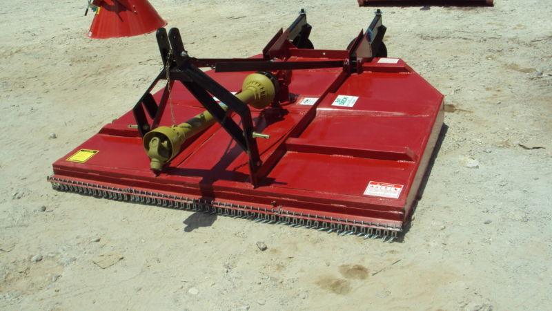 Brush Hog Chains : Equipment other pt foot brush hog w chains slip
