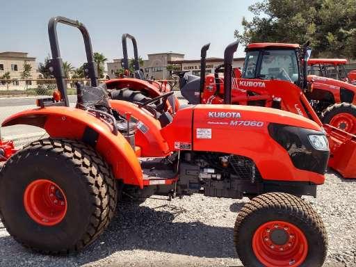 2019 Kubota Sub Compact Tractors Models Bx1880 Bx2380