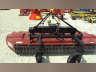 0 EQUIPMENT OTHER 3pt HD 10' brush hog mower SCL120, Equipment listing