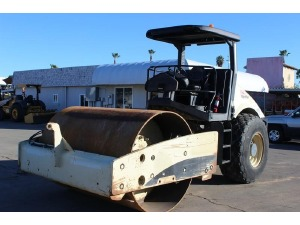 2005 INGERSOLL-RAND SD100D, Escondido CA - 116422081 - EquipmentTraderOnline.com