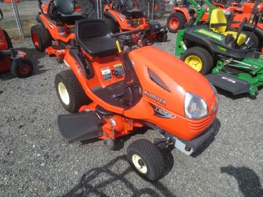 Riding Lawn Mower For Sale Equipment Trader