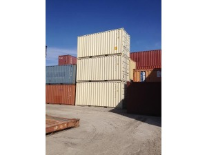 0 A PLUS 20' Hi Cube Containers, Miami FL - 120863775 - EquipmentTrader
