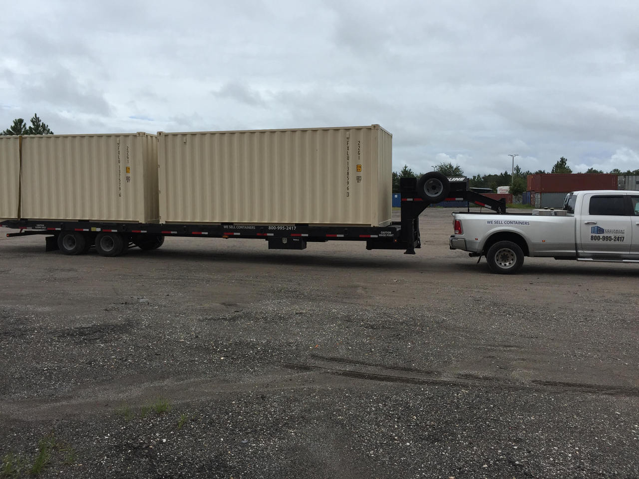 Other Equipment New And Used 20ft 40ft 45ft Cargo