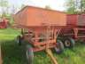 0 OTHER GRAVITY WAGON, Equipment listing