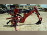 0 EQUIPMENT OTHER New 3pt backhoe for 40 - 65 hp tractors, Equipment listing