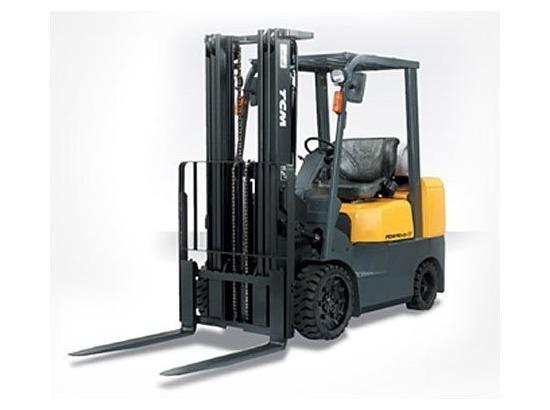 2011 TCM FCG25-4 ,Ft. Lauderdale, FL - 120189195 - EquipmentTrader