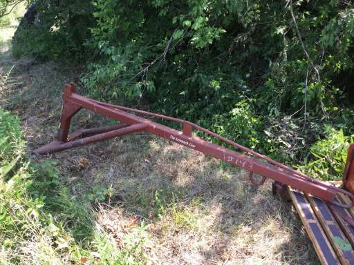 OTHER EQUIPMENT Leinbach Line