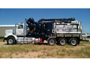 2015 2box Western Star, Midland TX - 123352088 - EquipmentTrader