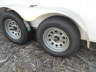 2021 PEACH CARGO 7X16TA WHITE CARGO TRAILER, Equipment listing