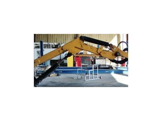 2013 Alamo AX22-2 ,port orange, FL - 5000562727 - EquipmentTrader