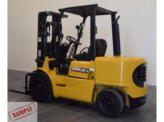 2012 CATERPILLAR PD8000 ,Ft. Lauderdale, FL - 121870212 - EquipmentTrader