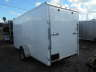 2021 PEACH CARGO 6X14SA CARGO TRAILER WITH SIDE DOOR AND RAMP, Equipment listing