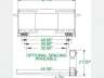 2020 UNLIMITED FABRICATIONS DOUBLE ADJUSTABLE BALE HAY SPEAR, Equipment listing