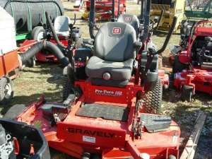 Mower For Sale near North Jackson, Ohio - 745 Listings - Page 10 of 30