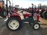 0 YANMAR YM 1500, Equipment listing
