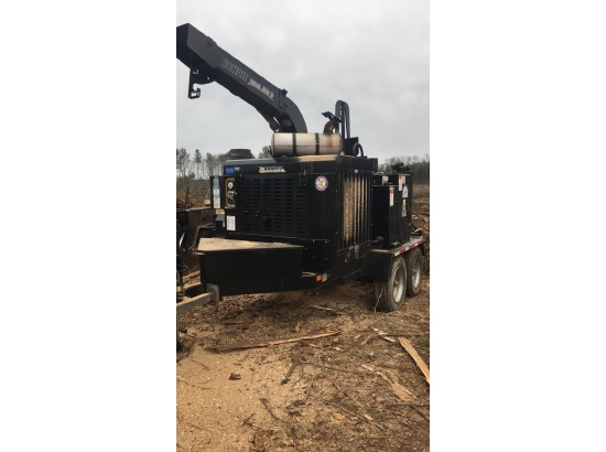 2014 Bandit 1890 xp ,Montpelier, VA - 5001834349 - EquipmentTrader