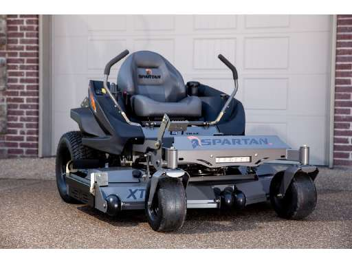 Spartan For Sale - Spartan Commercial Zero Turn Mower