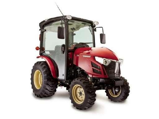 YT235 For Sale - Yanmar Equipment - Equipment Trader