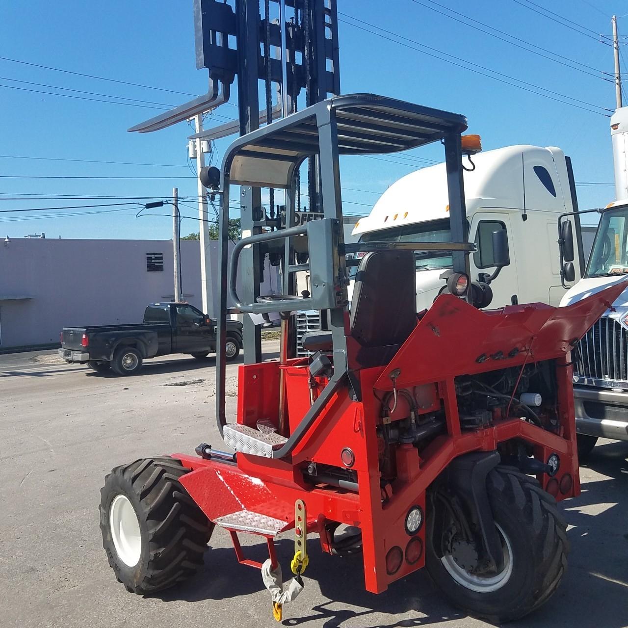 moffett m5000 forklifts for sale equipmenttrader com rh equipmenttrader com moffett forklift m5000 parts manual moffett mounty m5000 parts