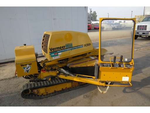 Vermeer Stump Grinder For Sale >> Vermeer For Sale Vermeer Stump Grinder Equipment Trader