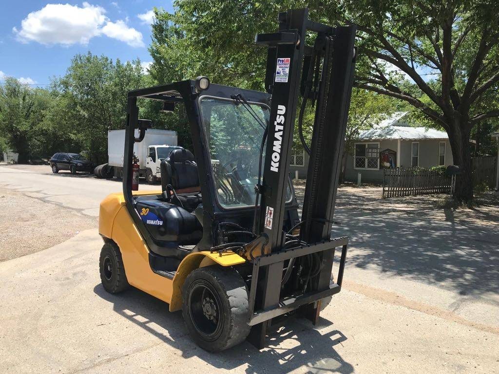 2013 Komatsu Fd30t 16 Dallas Tx 5004007819 Wiring Harness Toyota 8fgu25 Contact This Seller 1 866 434 6792