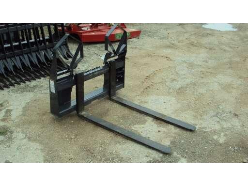 Forklift Attachments Equipment For Sale Equipmenttradercom